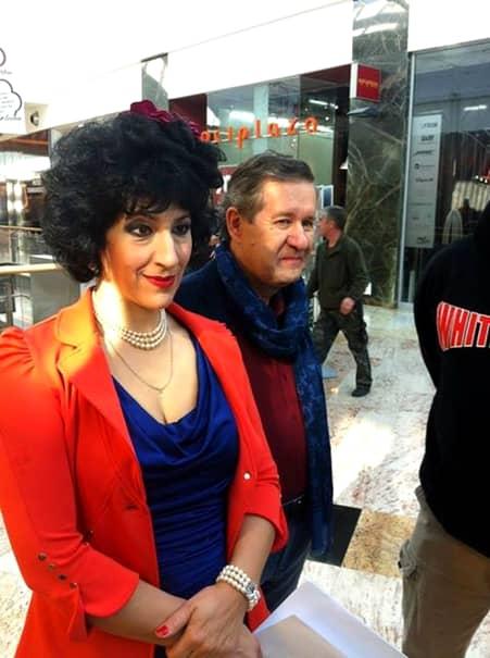 Cum arată acum Lili din La Bloc. Ce s-a întâmplat cu actrița Mariana Dănescu după terminarea serialului