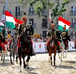 Ziua Națională a Ungariei. Ce sărbătoresc ungurii pe 20 august