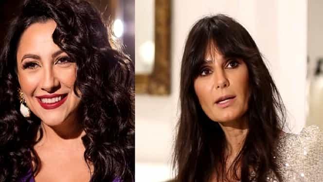 """Dana Budeanu critică felul în care stiliștii o îmbracă pe Andra și dă niște sugestii: """"Ea e din America de Sud. E Jennifer Lopez"""""""