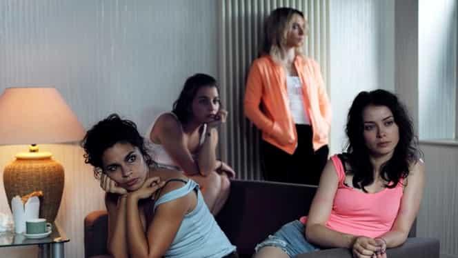 """Gianina din Las Fierbinți, vedetă la postul TV BBC. A jucat un rol """"deocheat"""", însă foarte bine plătit"""