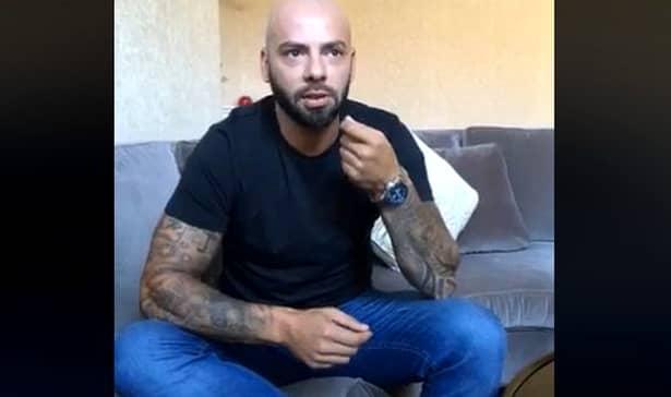Giani Kiriță, imaginea de milioane din Republica Dominicană! Antrenorul Războinicilor de la Exatlon a emoționat fanii