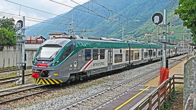 Măsuri fără precedent în Uniunea Europeană, de teama coronavirusului! Austria suspendă traficul feroviar cu Italia