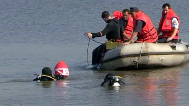 Femeie de 73 de ani, fiul şi nora ei, au vrut să se sinucidă în Dunăre! Motivul este halucinant!