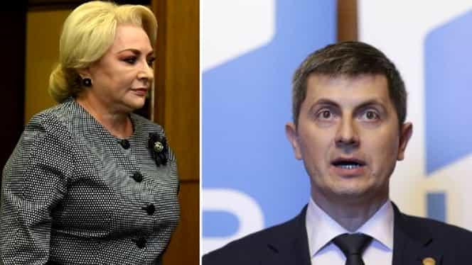 Exit Poll USR la Alegerile Prezidențiale. Dan Barna și Viorica Dăncilă, despărțiți de câteva mii de voturi