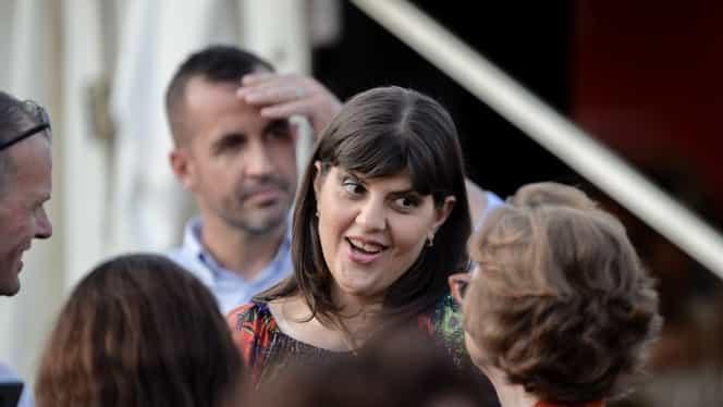 Emoții pentru Laura Codruța Kovesi. Ședință în secția disciplinară a CSM