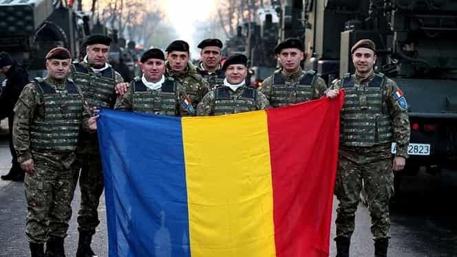 """MApN solicită românilor solidaritate împotriva COVID-19! """"Afișează Drapelul României"""""""
