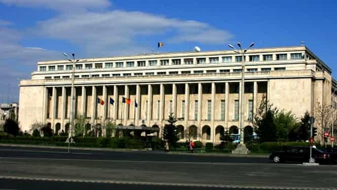 Alertă de coronavirus la Guvernul României! Bufetul a fost deja închis