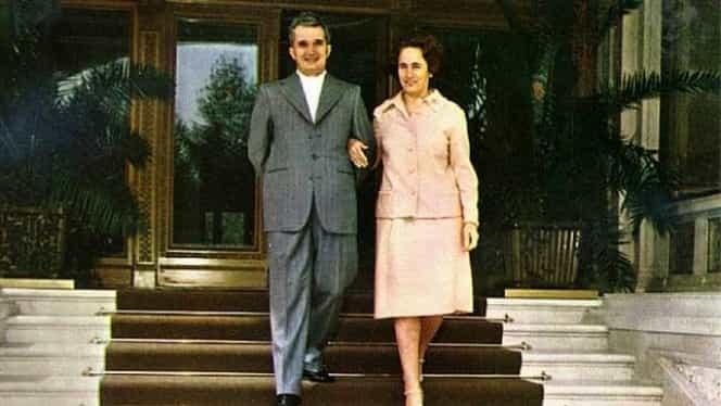 Ion Mihai Pacepa, dezvăluiri despre Elena Ceaușescu. Soția lui Nicolae Ceaușescu adora bijuteriile și nu cunoștea prețurile