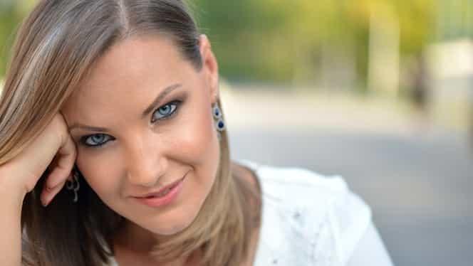 Melania Medeleanu a născut! Ce spune despre copil