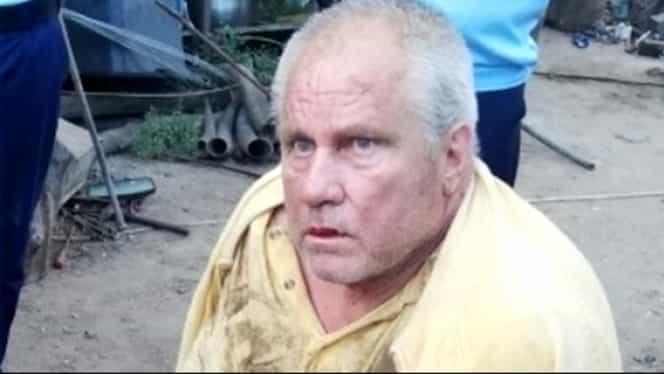 """Gheorghe Dincă i-a lăsat mască pe toți deținuții în penitenciar! """"Vorbește despre Dumnezeu întruna"""""""