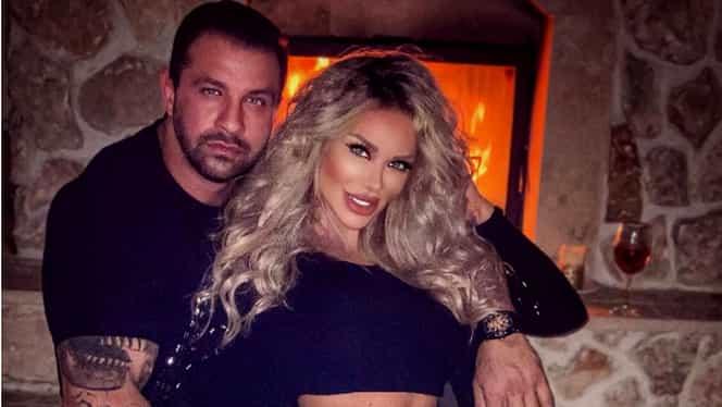 Bianca Drăgușanu a renunțat la ordinul de protecție. Vedeta și Alex Bodi, din nou împreună