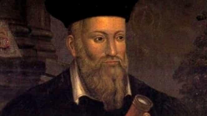 """Profeții Nostradamus pentru 5 ani: """"2023- pacea mondială"""""""