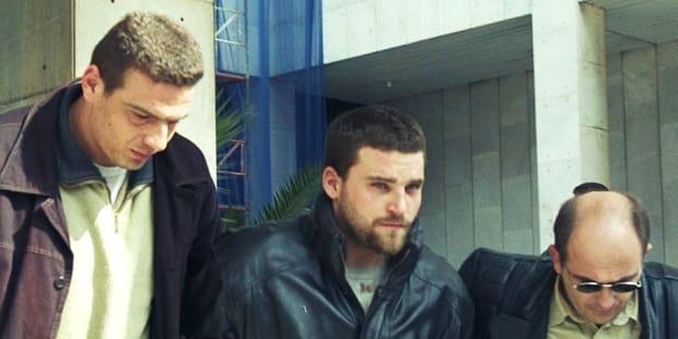 """Îl mai ştii pe criminalul Passaris? Cum s-a transformat în puşcărie """"Fiara din Balcani"""""""