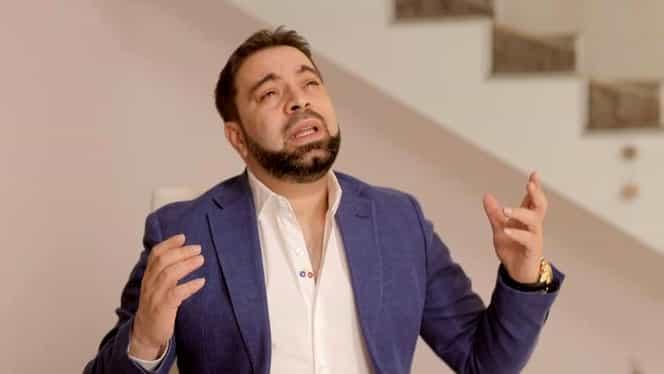 """Florin Salam va fi operat. Mesajul manelistului pentru fanii săi: """"Sănătatea și fericirea sunt mai importante ca banii"""""""