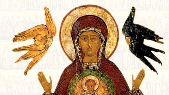 Calendar ortodox: joi, 26 decembrie 2019. Soborul Maicii Domnului și Sfântul Nicodim de la Tismana