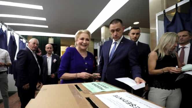 Mihai Fifor se retrage din cursa pentru prezidenţiale. Cine mai poate fi prezidenţiabilul PSD