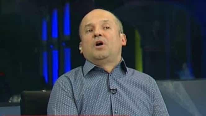 Radu Banciu, în vizorul CNA! Realizatorul TV a fost amendat pentru promovarea unor teorii ale conspirației