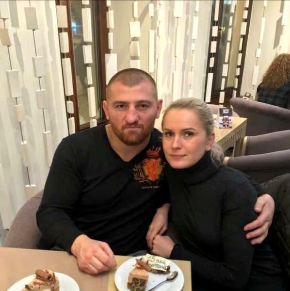 """Cătălin Moroșanu, declarație emoționantă pentru soția sa! """"Nu aveam să îți ofer nimic material"""""""