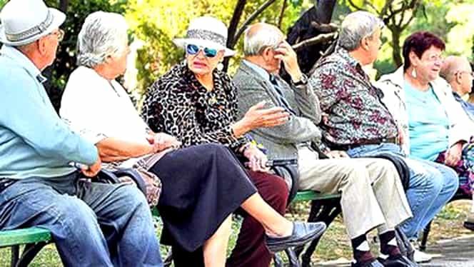 Care sunt principalele categorii care se pot pensiona mai repede, de acum. Legea a fost publicată în Monitorul Oficial