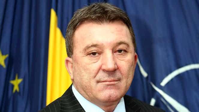Cumnatul lui Gabriel Oprea, Valerie Nicuț, s-a stins din viață