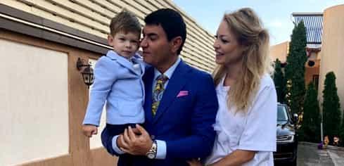 Mariajul cu Valentina Pelinel nu va fi ultimul pentru Cristi Borcea! Cine spune asta