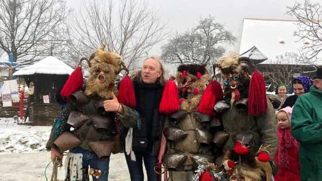 Târguri de Crăciun în București. Când este concertul de colinde al lui Ștefan Hrușcă