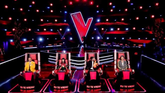 Emisiunea Vocea României Live pe Pro TV – Ediția de vineri, 29 noiembrie