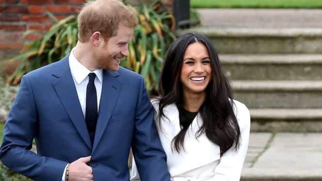 Socrul prinţul Harry nu va participa la nuntă! Cine o va conduce la altar pe Meghan Markle!