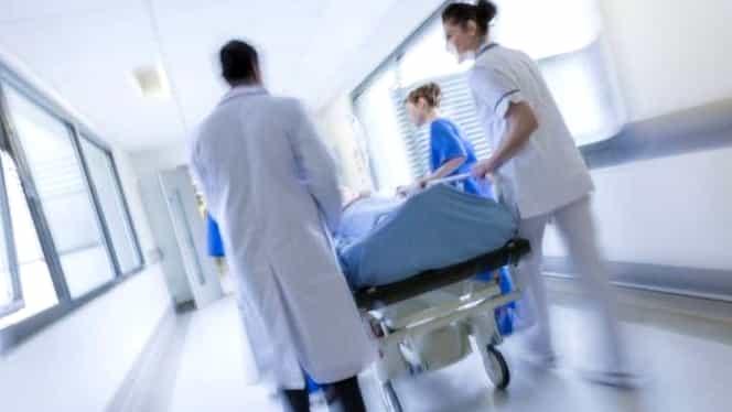 A fost confirmat un nou deces din cauza gripei! Este vorba despre un bărbat de 53 de ani din Harghita. Bilanțul victimelor a ajuns la 13