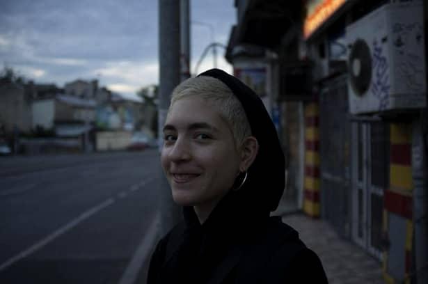 Cum arată fata de 19 ani a lui Kamara. Galerie foto