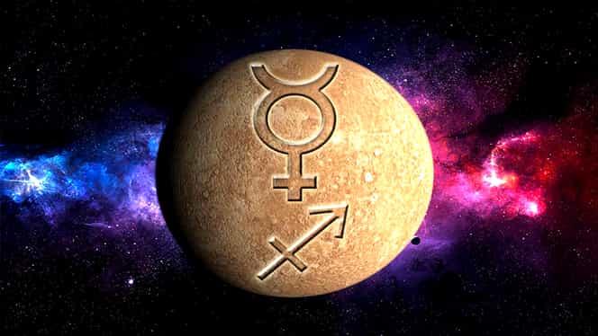 Mercur își începe tranzitul în Săgetător pe 9 decembrie. Pentru 3 zodii urmează o perioadă plină de cumpene