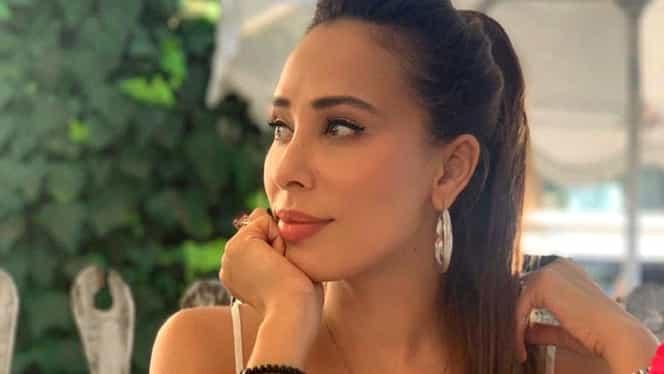 """Iulia Vântur, despre prețul celebrității după ce a devenit faimoasă în India: """"Simțeam că am fost lovită de tren"""""""