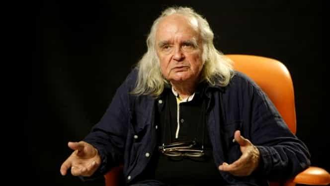 Emil Brumaru a murit! Poetul s-a stins la vârsta de 80 de ani