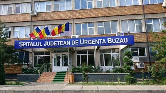 Tragedie fără margini. O femeie însărcinată în 8 luni a murit la Unitatea de Primiri Urgențe a Spitalului Județean Buzău