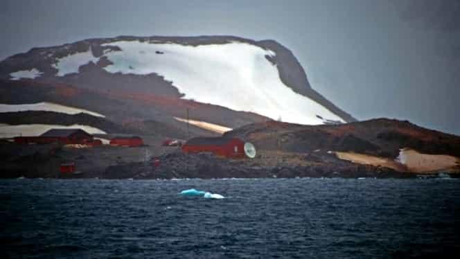 Record de temperatură în Antarctica! Primăvară în plină iarnă la Polul Sud: peste 18 grade Celsius