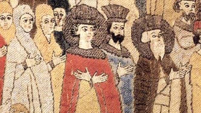 12 ianuarie, semnificaţii istorice! Fiica lui Ştefan cel Mare se mărită cu moştenitorul marelui cneaz al Moscovei