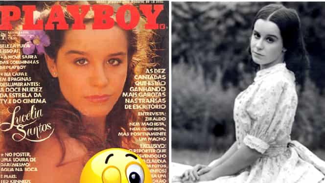 """GALERIE FOTO. O mai ştii pe """"Sclava Isaura""""? A devenit CELEBRĂ şi a pozat în Playboy! Cum arată ACUM"""