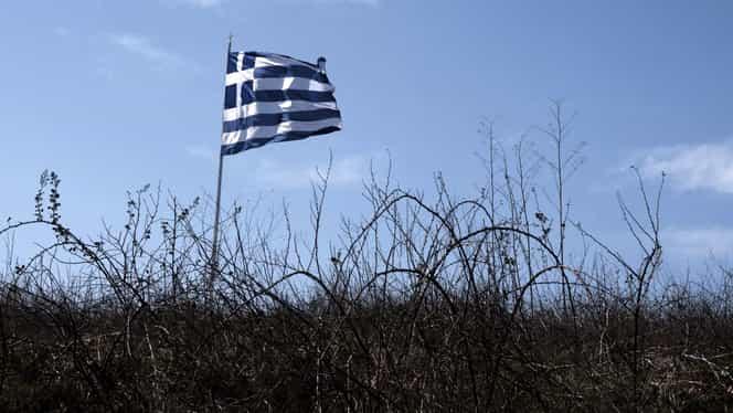 Grecia, la un pas de recesiune din cauza coronavirusului! Anunț ferm al ministrului elen de finanțe