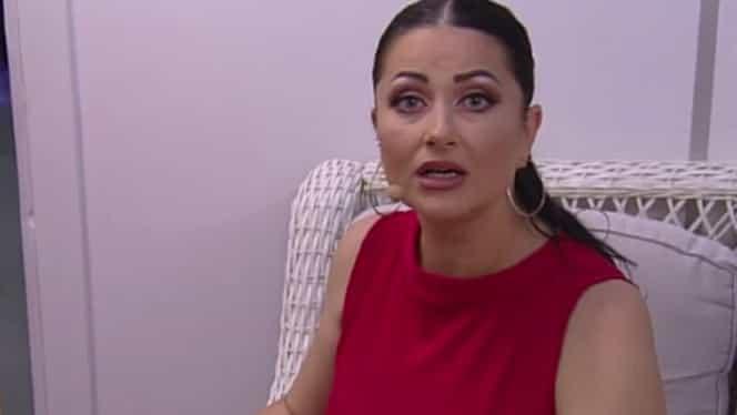 """Gabriela Cristea, izbucnire nervoasă în direct: """"Îmi jigniți inteligența"""""""