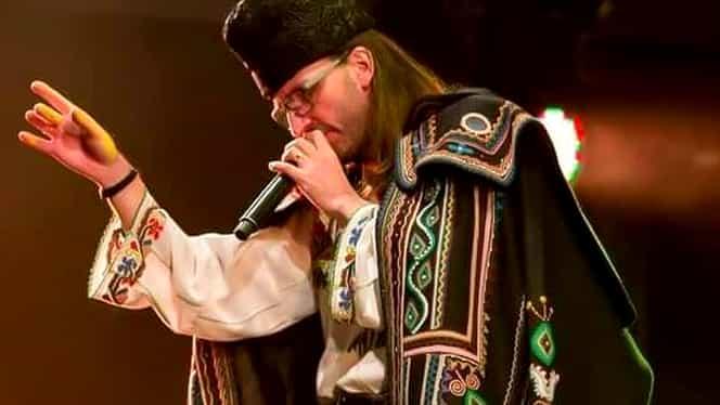 Care e starea de sănătate a fiului lui Liviu Vasilică, regretatul cântăreț de muzică populară
