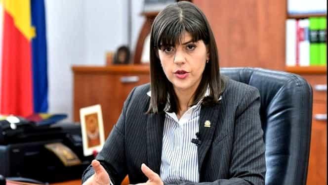 Elena Udrea susține că i-a dat o geantă Chanel lui Kovesi. Cât a costat accesoriul cadou