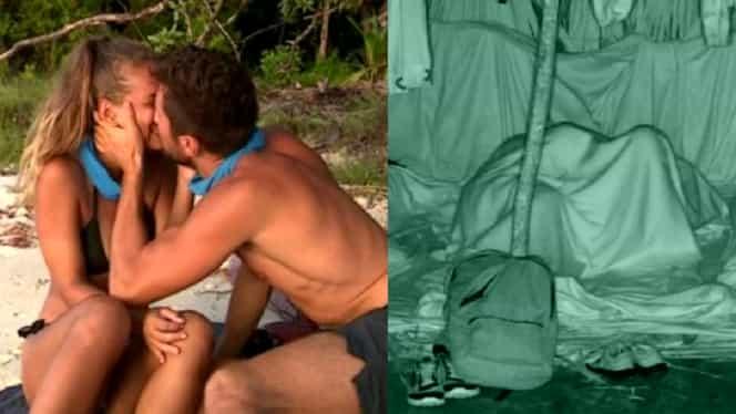 Karina a vorbit despre relația cu Andrei de la Survivor. Ce au făcut în Dominicană când nu se filma