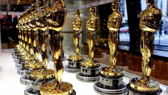 """Oscar 2019. """"Favorita"""", """"Roma"""", """"Vicele"""", """"Pantera Neagră"""" și """"S-a născut o stea"""", filmele cu șanse mari să ia cele mai multe premii. VIDEO"""