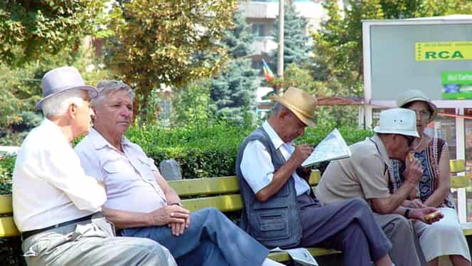 Ce prevede noua lege a pensiilor! Totul este recalculat!