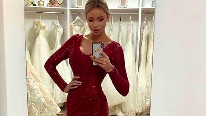 Câți bani a câștigat Bianca Drăgușanu din rochii în 2018!