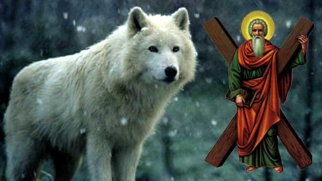 Legenda Sfântului Andrei. Cine a fost, de fapt, și cum a ajuns să fie ocrotitorul României