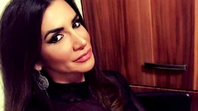 """Mara Bănică a dezvăluit ce avea, de fapt, Răzvan Ciobanu în telefon: """"E o filmare cu el băgat în dulap"""""""
