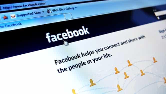 Facebook se schimbă din nou! Cum se vor putea viziona evenimetele, din aplicație
