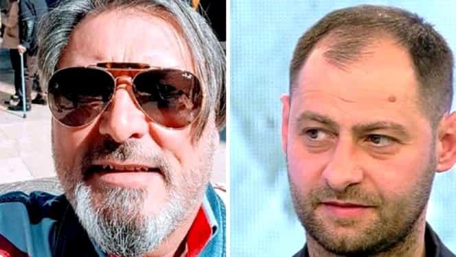 """Mugurel Sfetcu reacţionează după moartea lui Cornel Galeş: """"Este un moment trist"""""""