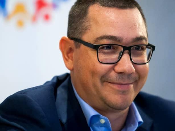 Victor Ponta, cascadă de ironii la adresa lui Dan Barna! Ponta